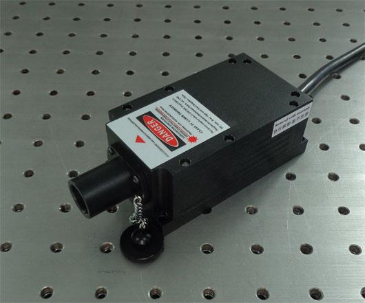 405nm Gaussian TEM00 Laser